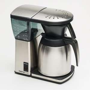 Bonavita Coffee Maker Vs Bunn : Bonavita Coffee Maker. 8cup Bonavita. . The Bonavita Comes With A Separate Pour Lid That Needs ...