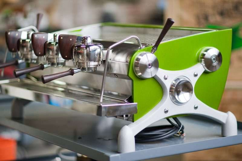 what kind of coffee for espresso machines